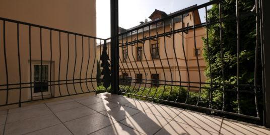 Mietwohnung: Vermietung von 2-Raum Wohnung in Görlitz, Emmerichstraße 21