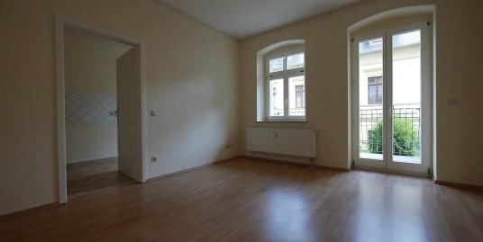 Mietwohnung: Vermietung von 3-Raum Wohnung in Görlitz, Emmerichstraße 21