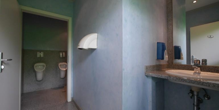 Herren WC