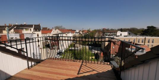 Vermietung von Maisonette-Wohnung in Görlitz, Gartenstraße 8