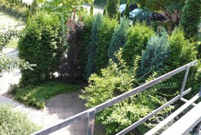 Mietwohnung: Vermietung von 1,5-Raum Wohnung mit Balkon in Görlitz, Lutherstraße 21