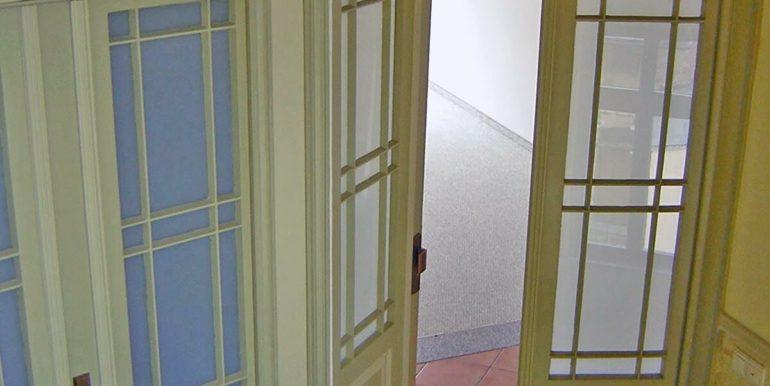 H6 - Wohnungseingang