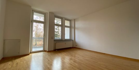 Mietwohnung: Vermietung von 3-Raum-Wohnung in Görlitz, Biesnitzer Straße 16