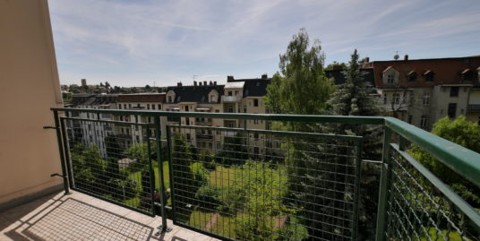 Mietwohnung: Vermietung von 2-Raum-Wohnung in Görlitz, Bergstraße 4