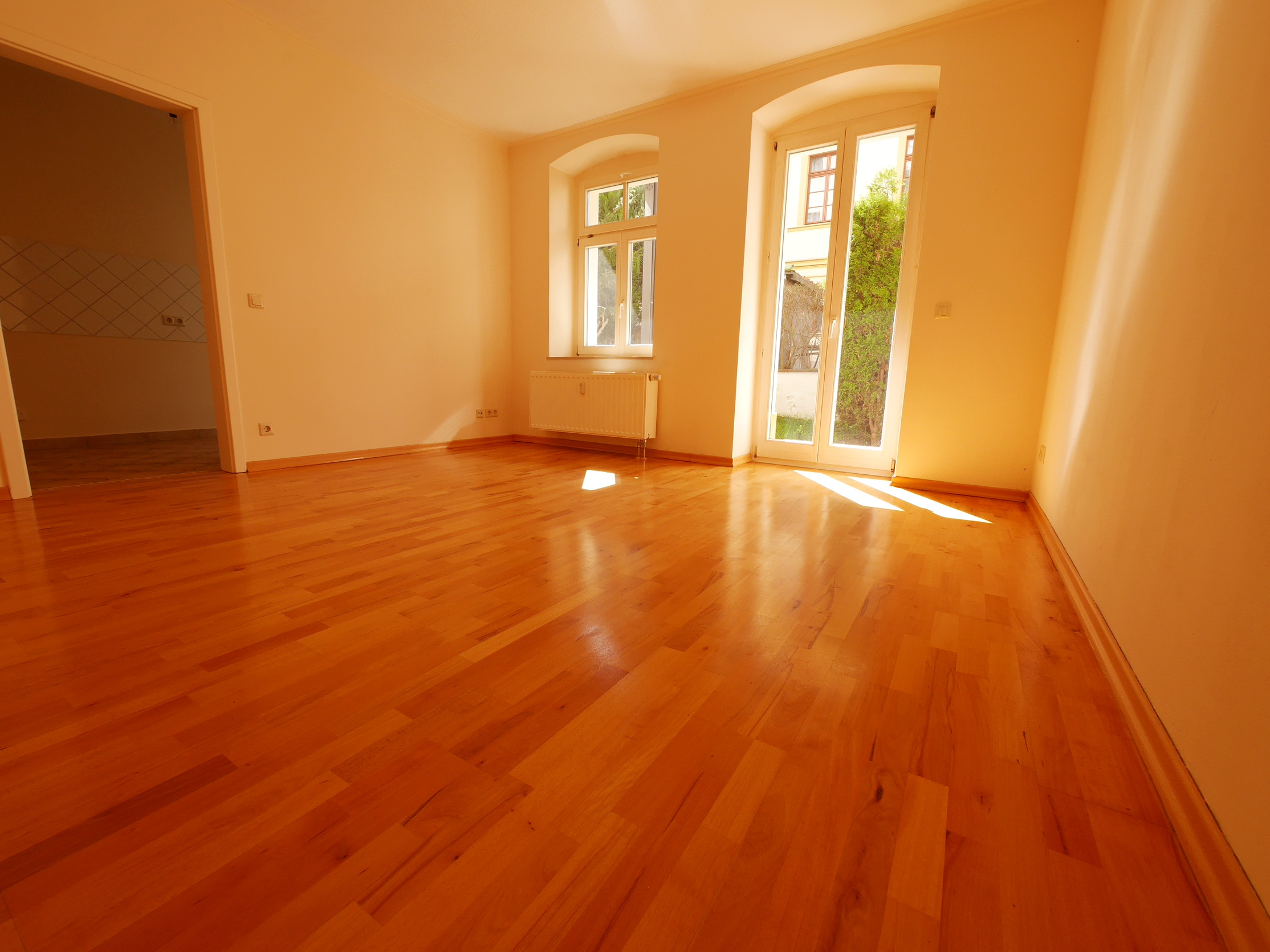 Mietwohnung: Vermietung von 3-Raum-Wohnung in Görlitz, Emmerichstraße 21