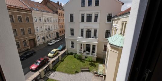 Mietwohnung: Vermietung von 4-Raum Wohnung in Görlitz, Gartenstraße 8
