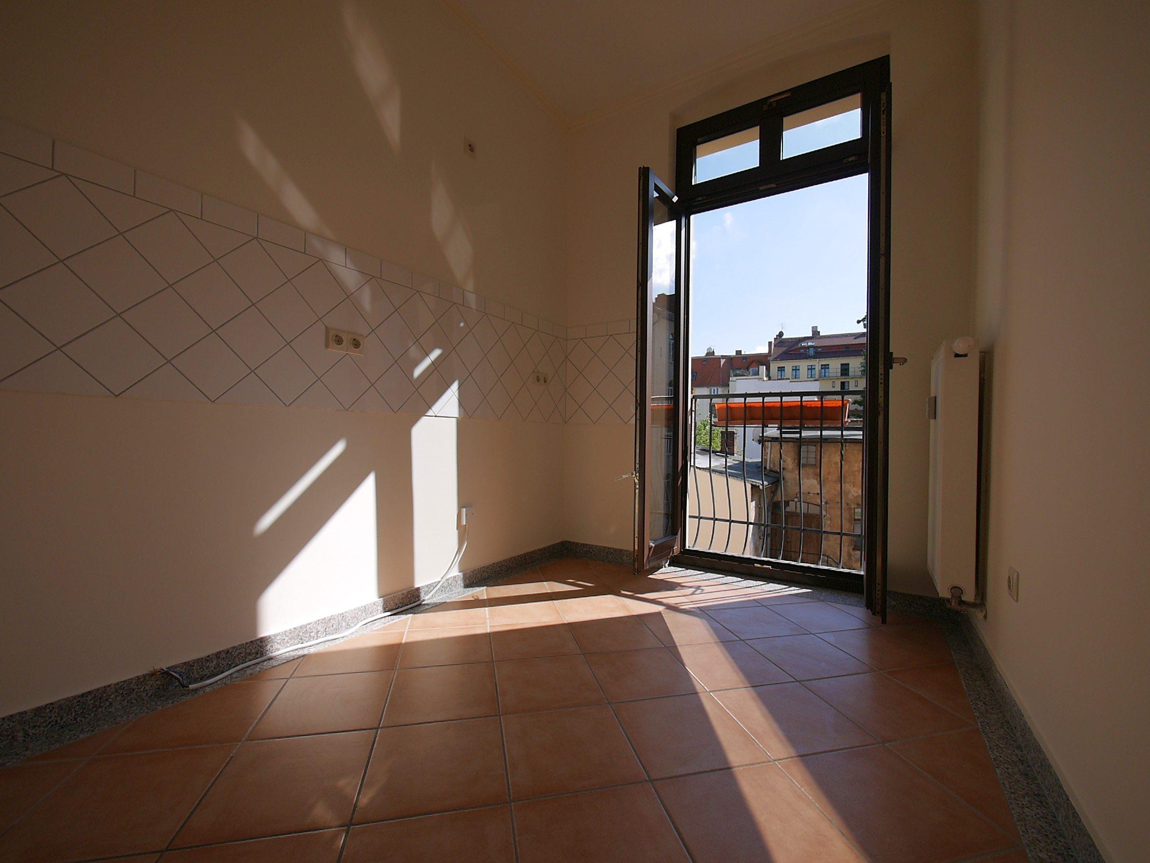 Mietwohnung: Vermietung von 2-Raum Wohnung in Görlitz, Hospitalstraße 6