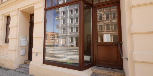 Kleine Büroeinheit für Existenzgründer