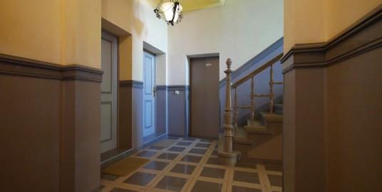 Mietwohnung: Vermietung von 1,5-Raum Wohnung in Görlitz, Lutherstraße 21