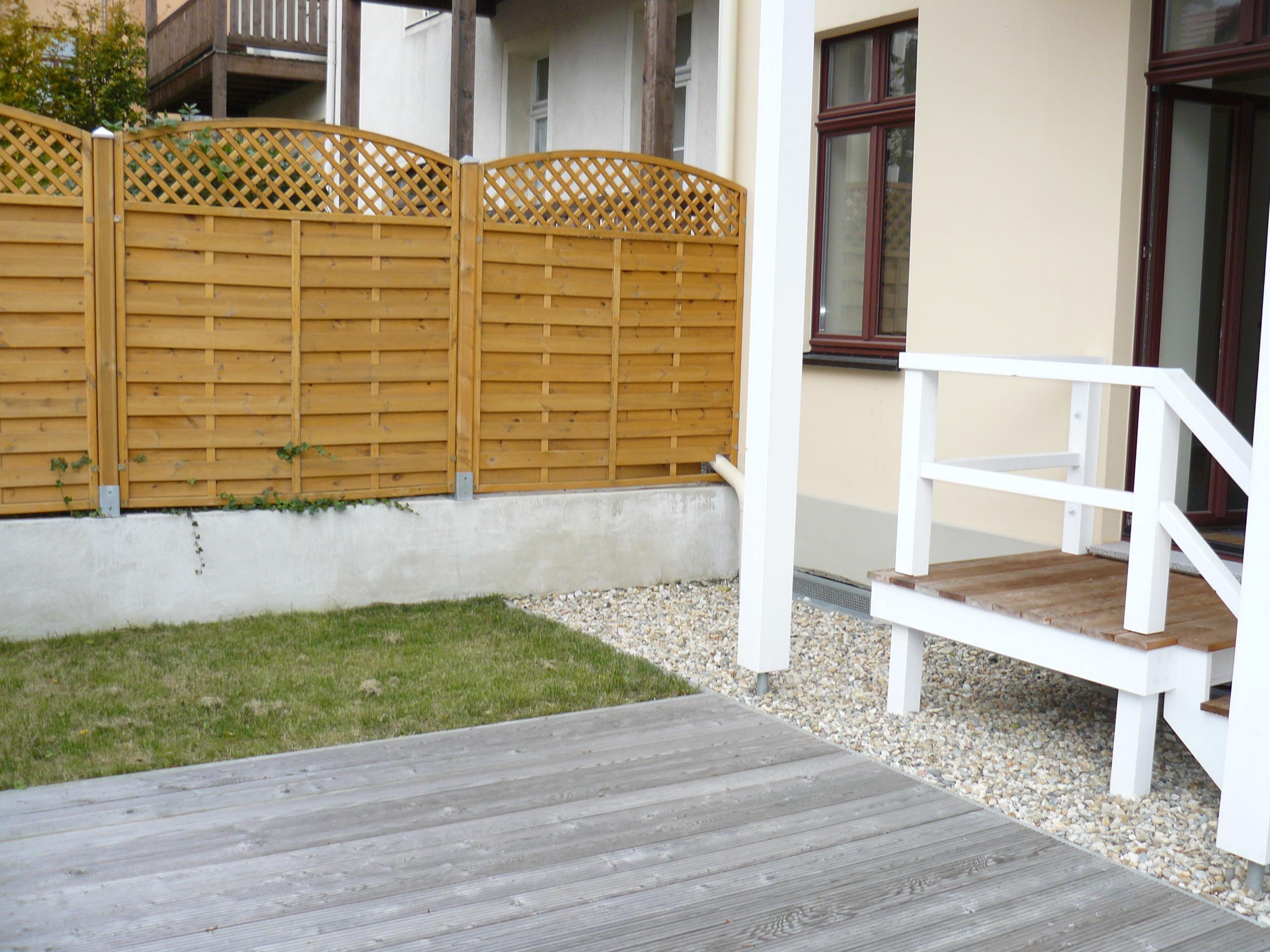 Mietwohnung: Vermietung von 3-Raum Wohnung in Görlitz, Gartenstraße 20